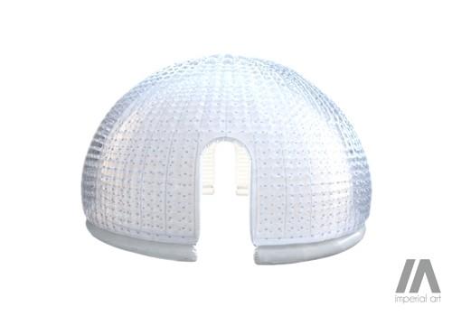 namiot igloo